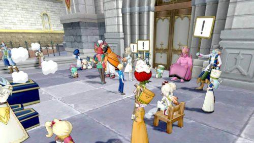 ドラクエ10第2回僧侶の集い