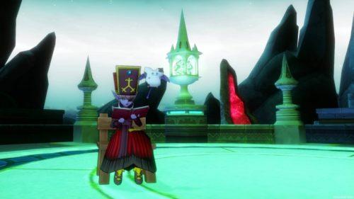 ドラクエ10ストーリー5.0魔族デモンマウンテン