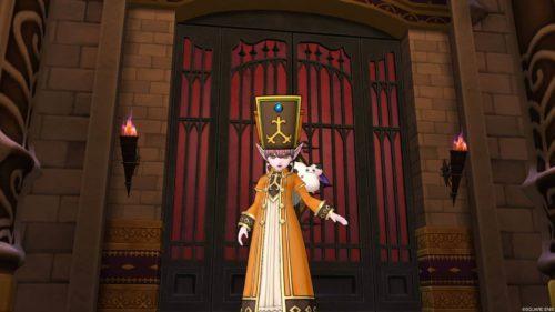 ドラクエ10ストーリー5.0魔族ドレア