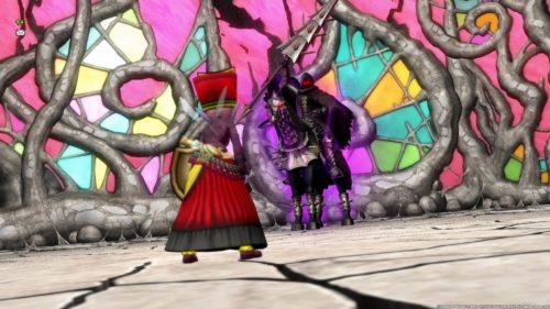ドラクエ10ストーリー5.0魔族ゴダ神殿魔仙卿