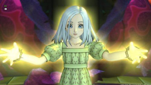 ドラクエ10ストーリー5.0魔族ゴダ神殿イルーシャ
