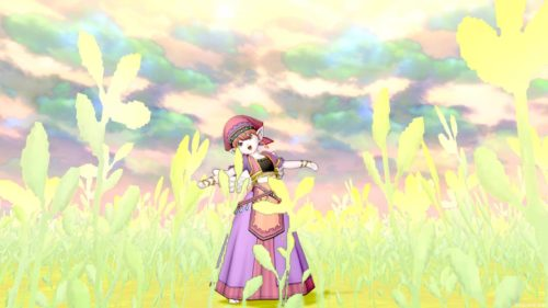 ドラクエ10ストーリー5.0魔族ジャディンの園