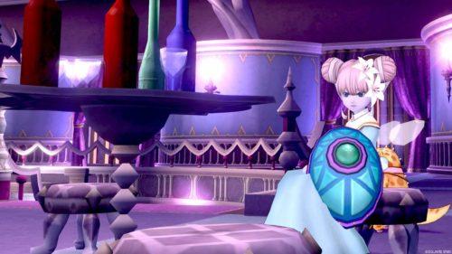 ドラクエ10ストーリー5.0魔族ゼクレス