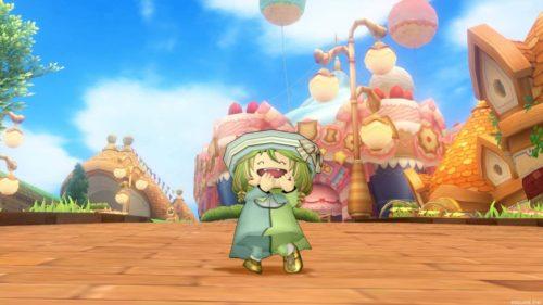 ドレスアッププクリポ幼稚園児風ぐるぐるねじまきかさ
