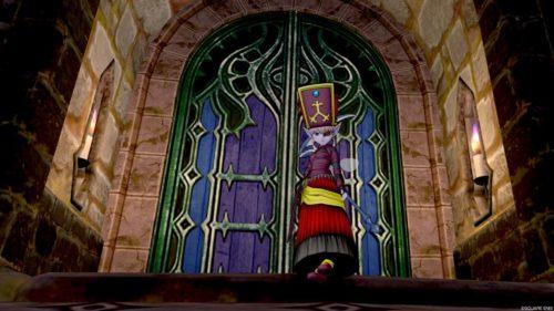 ドラクエ10のストーリー5.0魔界魔族ドレア