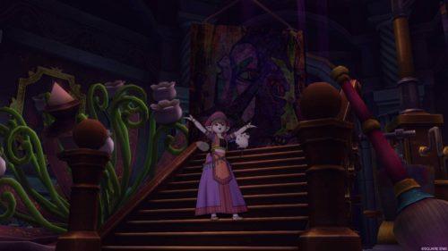 魔界ストーリー5.1魔幻園マデッサンス