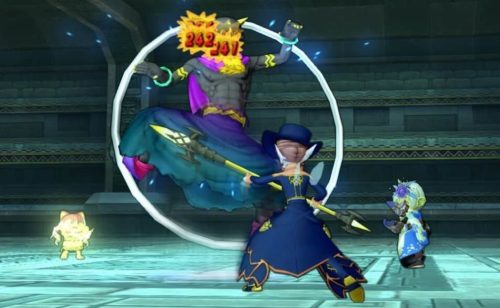 ロスターのお題輪王ザルトラ召喚符風雷のいんろう呪い耐性