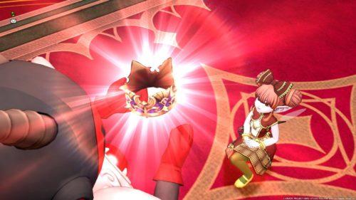 ドラクエ10ストーリー5.2魔仙卿