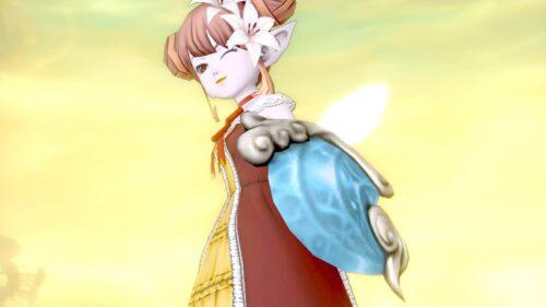 ネレウス装備メイヴ交換わだつみのしずくネレウスシールド黄金の飾り盾
